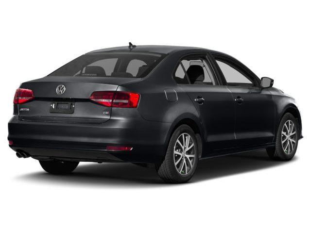 2017 Volkswagen Jetta 1.8 TSI Highline (Stk: J179814) in Brantford - Image 3 of 9