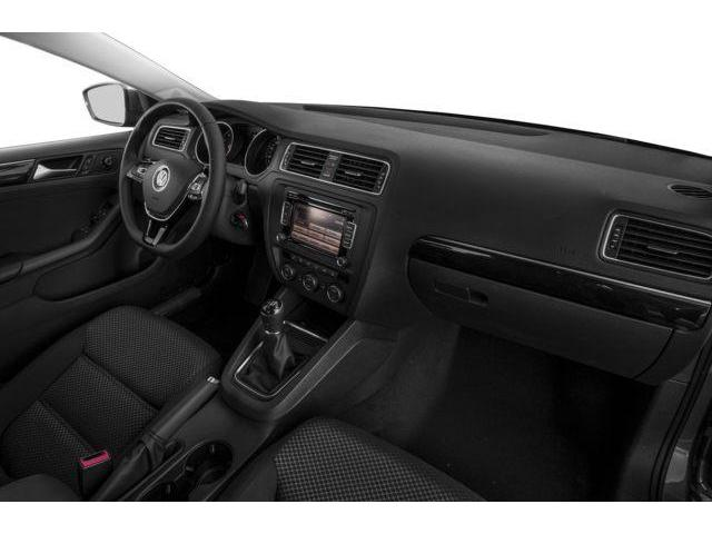 2017 Volkswagen Jetta 1.8 TSI Highline (Stk: J179814) in Brantford - Image 9 of 9