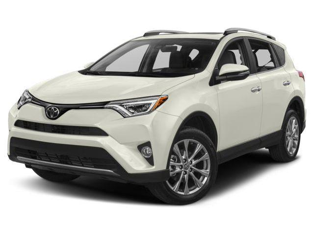 2018 Toyota RAV4 Limited (Stk: 18054) in Bowmanville - Image 1 of 9