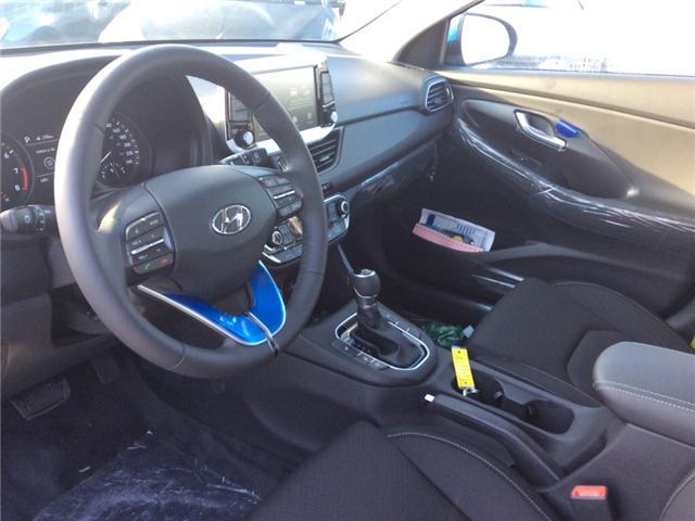 2018 Hyundai Elantra GT GLS (Stk: R85059) in Ottawa - Image 3 of 21