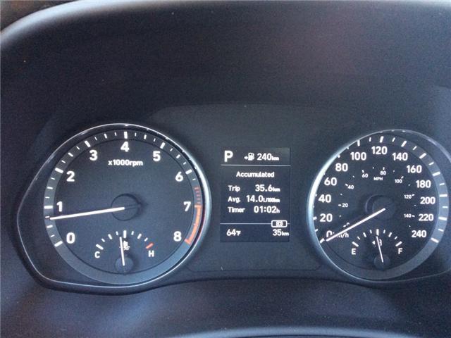 2018 Hyundai Elantra GT GLS (Stk: R85059) in Ottawa - Image 4 of 21