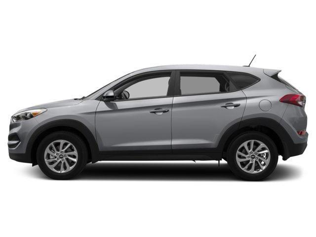 2017 Hyundai Tucson Premium (Stk: HU553773) in Mississauga - Image 2 of 11