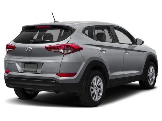 2017 Hyundai Tucson Premium (Stk: HU553773) in Mississauga - Image 4 of 11