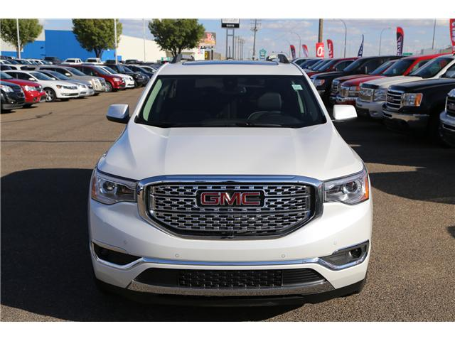 2018 GMC Acadia Denali (Stk: 156399) in Medicine Hat - Image 2 of 28
