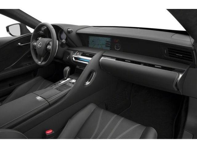 2018 Lexus LC 500 Base (Stk: 183008) in Kitchener - Image 9 of 9