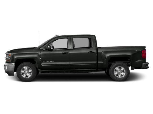 2018 Chevrolet Silverado 1500  (Stk: T8K015) in Mississauga - Image 2 of 9