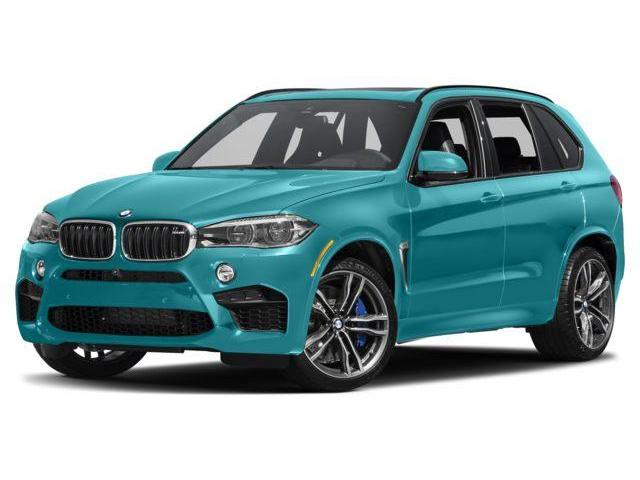 2018 BMW X5 M Base (Stk: N34440) in Markham - Image 1 of 9
