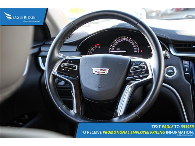 2017 Cadillac XTS  (Stk: 178233) in Coquitlam - Image 9 of 16
