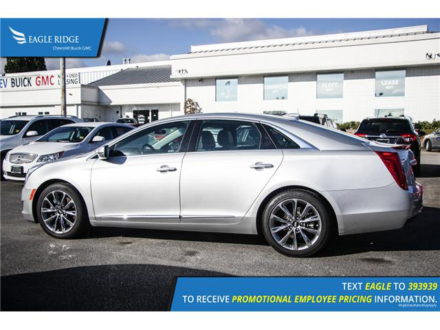 2017 Cadillac XTS  (Stk: 178233) in Coquitlam - Image 4 of 16