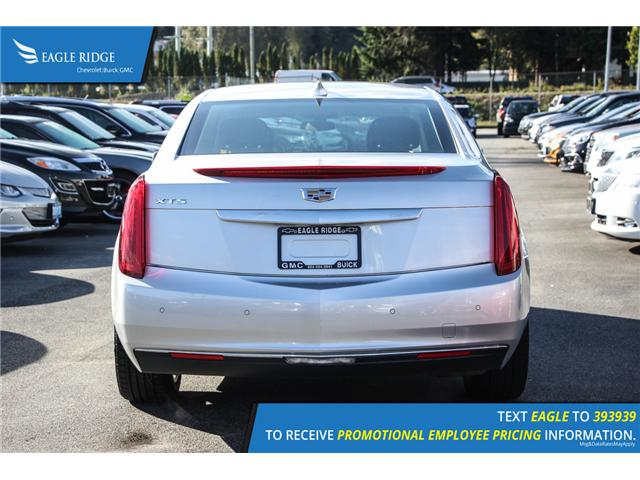 2017 Cadillac XTS  (Stk: 178233) in Coquitlam - Image 6 of 16