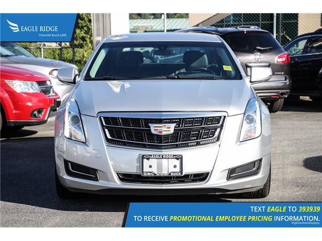 2017 Cadillac XTS Base (Stk: 178233) in Coquitlam - Image 2 of 16