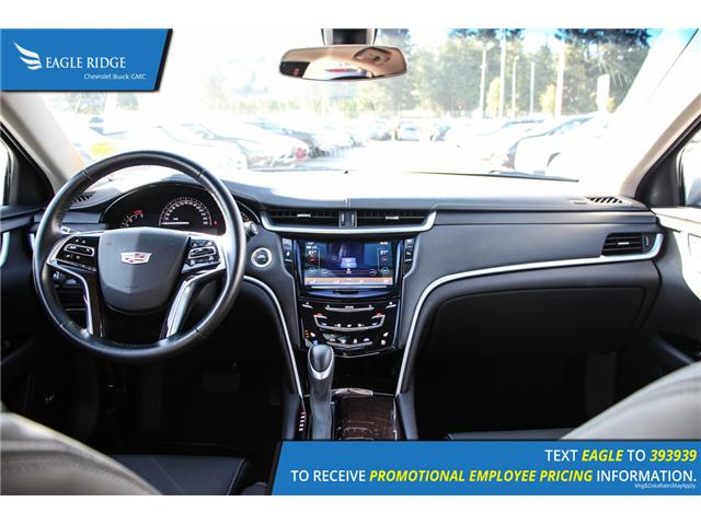 2017 Cadillac XTS  (Stk: 178233) in Coquitlam - Image 8 of 16