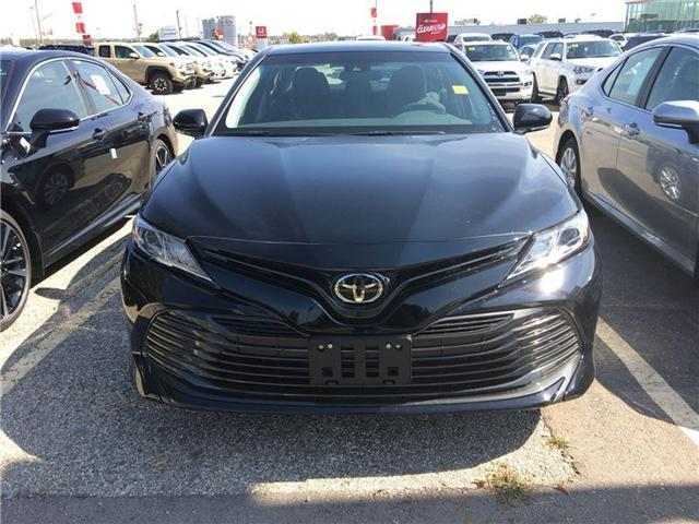2018 Toyota Camry LE (Stk: 8CM052) in Georgetown - Image 3 of 6