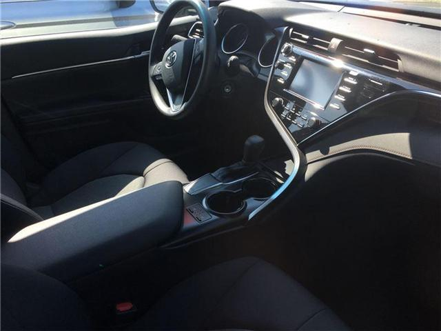 2018 Toyota Camry LE (Stk: 8CM052) in Georgetown - Image 6 of 6