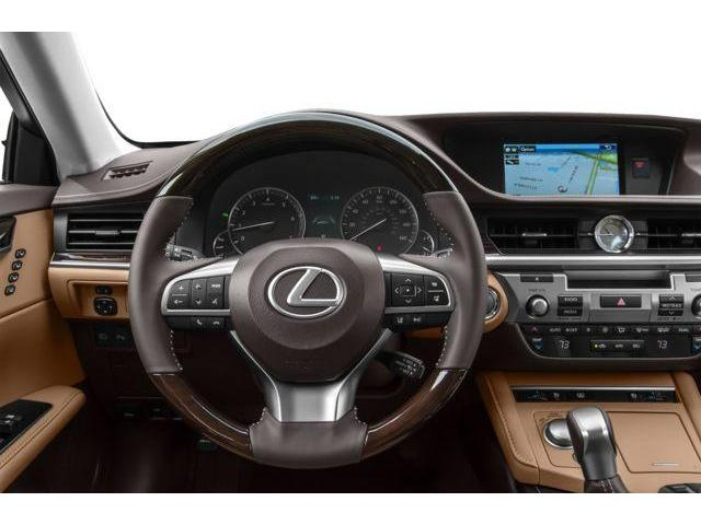 2018 Lexus ES 350 Base (Stk: 183011) in Kitchener - Image 4 of 9