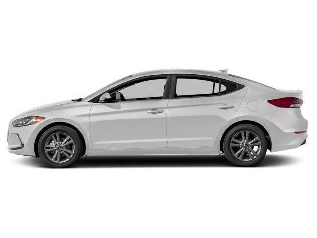 2018 Hyundai Elantra GL (Stk: 80042) in Goderich - Image 2 of 9