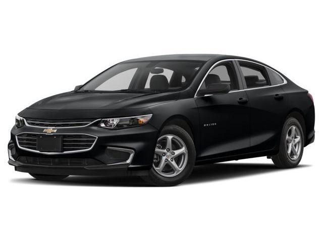 2018 Chevrolet Malibu 1LS (Stk: 2838172) in Toronto - Image 1 of 9