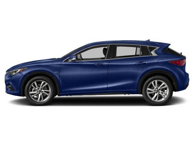 2018 Infiniti QX30 Base (Stk: I6360) in Guelph - Image 2 of 9