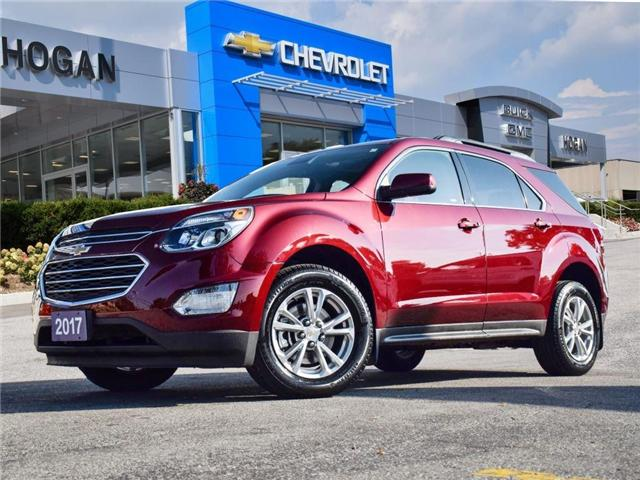 2017 Chevrolet Equinox  (Stk: A247518) in Scarborough - Image 1 of 28