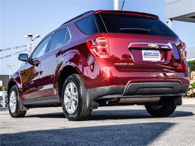 2017 Chevrolet Equinox  (Stk: A247518) in Scarborough - Image 3 of 28
