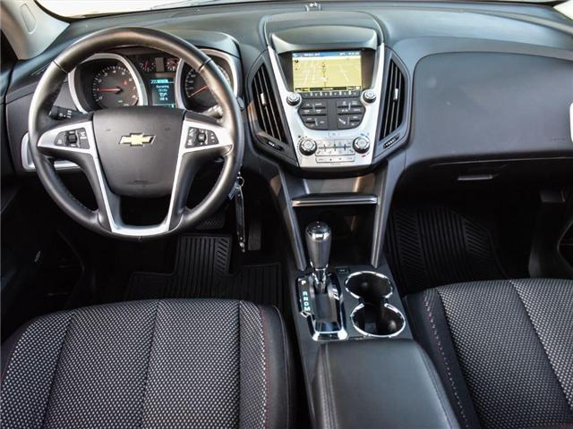 2017 Chevrolet Equinox  (Stk: A247518) in Scarborough - Image 13 of 28