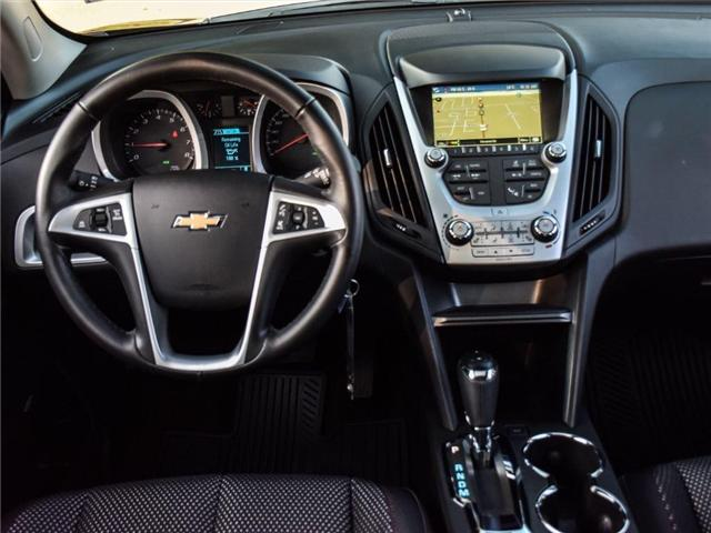 2017 Chevrolet Equinox  (Stk: A247518) in Scarborough - Image 14 of 28