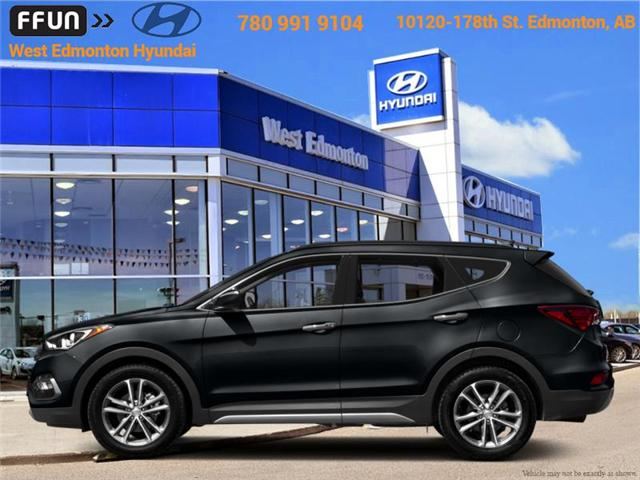 2018 Hyundai Santa Fe Sport  (Stk: SF82814) in Edmonton - Image 1 of 1
