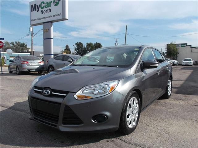 2014 Ford Focus SE (Stk: 171321) in North Bay - Image 2 of 13