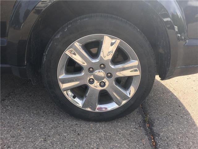 2014 Dodge Journey R/T (Stk: U25617) in Goderich - Image 10 of 19