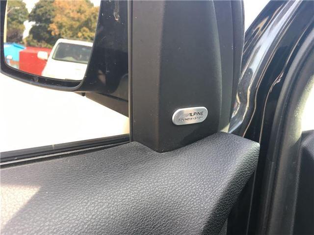 2014 Dodge Journey R/T (Stk: U25617) in Goderich - Image 12 of 19