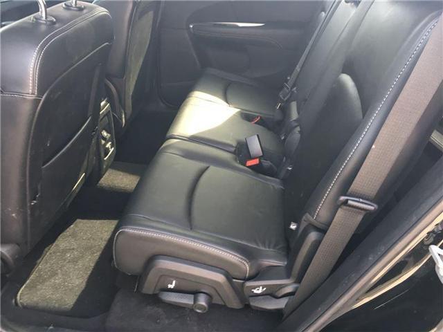 2014 Dodge Journey R/T (Stk: U25617) in Goderich - Image 17 of 19
