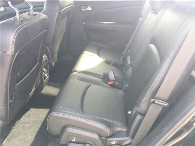 2014 Dodge Journey R/T (Stk: U25617) in Goderich - Image 18 of 19