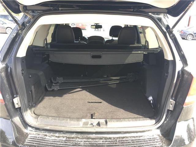 2014 Dodge Journey R/T (Stk: U25617) in Goderich - Image 19 of 19