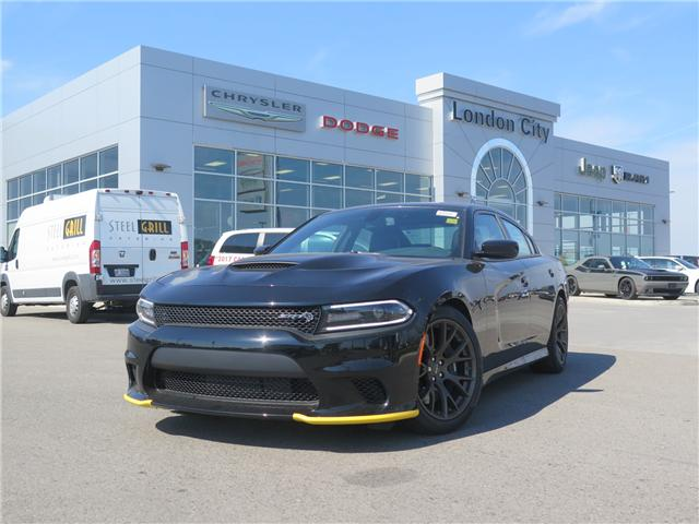 2018 Dodge Charger SRT Hellcat (Stk: 8042) in London - Image 1 of 23