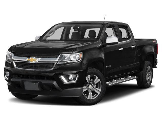 2018 Chevrolet Colorado LT (Stk: 86017A) in Coquitlam - Image 1 of 10