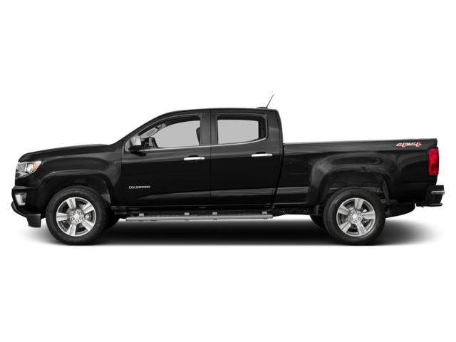 2018 Chevrolet Colorado LT (Stk: 86017A) in Coquitlam - Image 2 of 10