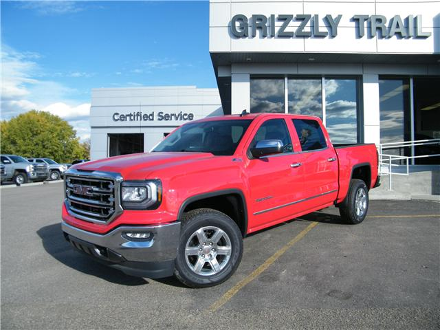 2017 GMC Sierra 1500 SLT (Stk: 50473) in Barrhead - Image 1 of 22