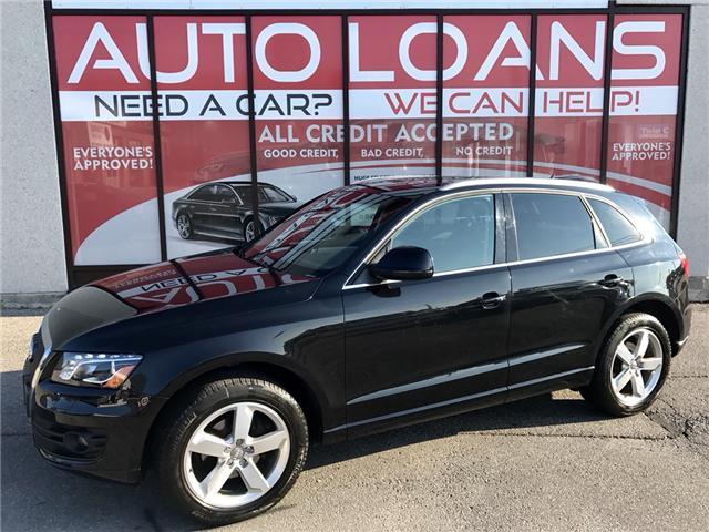 Audi Q T Premium Plus PREMIUM PLUSALL CREDIT ACCEPTED At - Audi toronto