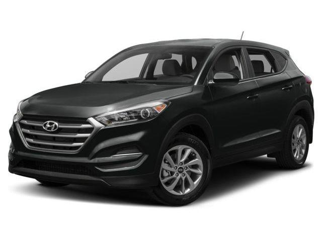 2017 Hyundai Tucson  (Stk: 553810) in Milton - Image 1 of 11