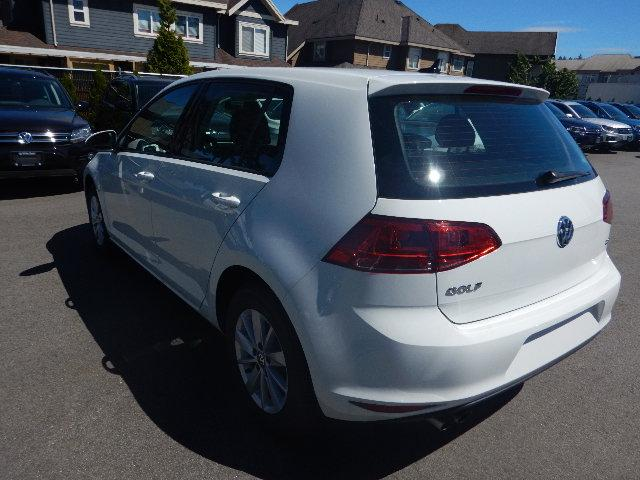 2017 Volkswagen Golf 1.8 TSI Trendline (Stk: HG073188) in Surrey - Image 6 of 21