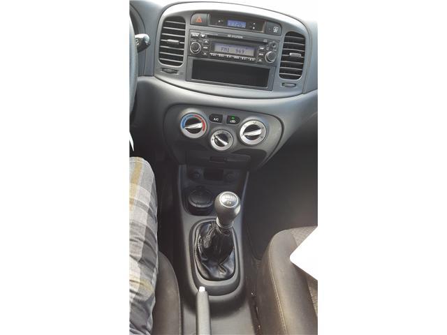 2010 Hyundai Accent L (Stk: ) in Oshawa - Image 6 of 7