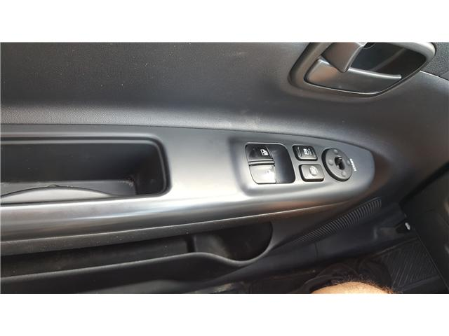 2010 Hyundai Accent L (Stk: ) in Oshawa - Image 7 of 7