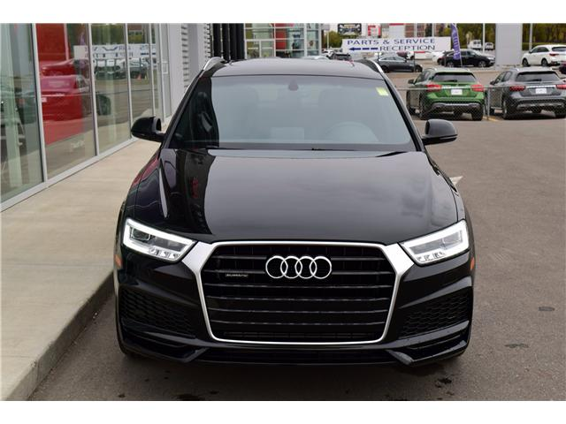 2018 Audi Q3 2.0T Technik (Stk: 180065) in Regina - Image 2 of 37
