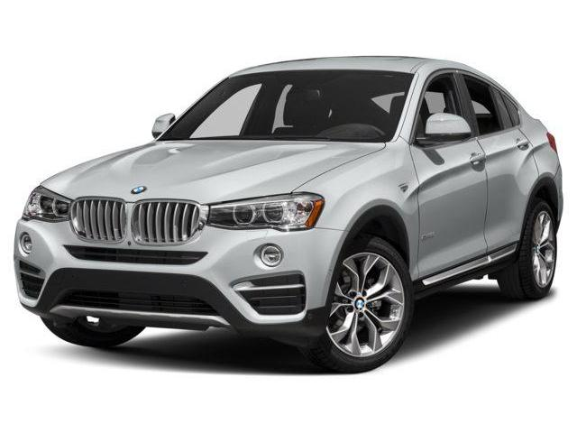 2018 BMW X4 xDrive28i (Stk: 18328) in Thornhill - Image 1 of 9