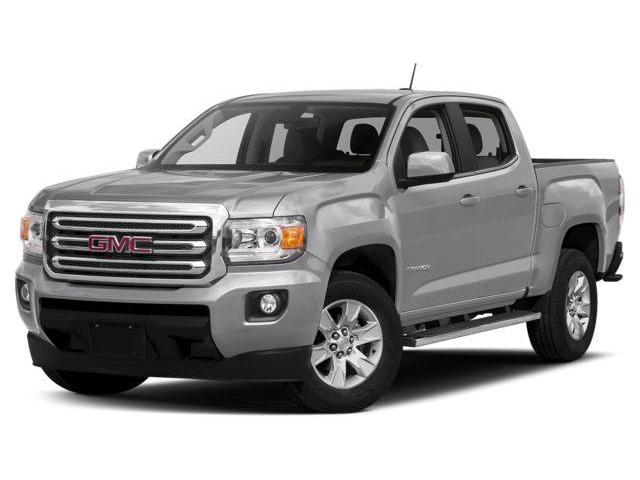 2018 GMC Canyon SLE (Stk: 2826954) in Toronto - Image 1 of 9