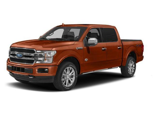 2018 Ford F-150 XLT (Stk: J-136) in Calgary - Image 1 of 3