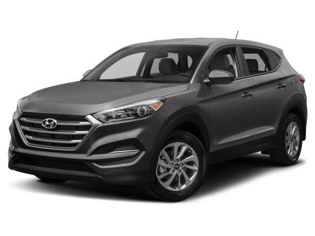 2017 Hyundai Tucson Base (Stk: 17216) in Pembroke - Image 1 of 9