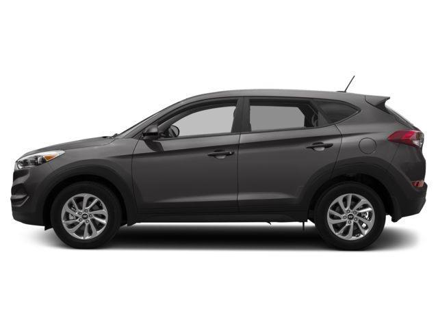2017 Hyundai Tucson Base (Stk: 17216) in Pembroke - Image 2 of 9