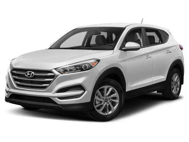 2017 Hyundai Tucson  (Stk: 17313) in Pembroke - Image 1 of 11
