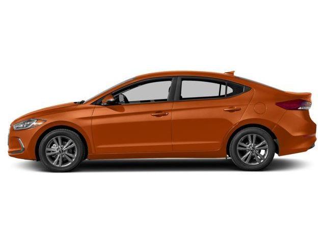 2017 Hyundai Elantra LE (Stk: 17580) in Pembroke - Image 2 of 9